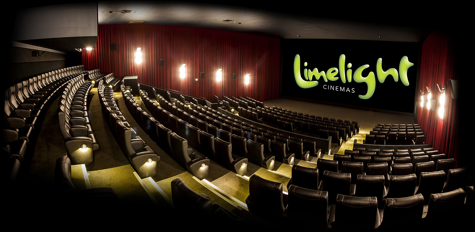 Limelight Cinemas Australia Vista Entertainment Amp Cinema