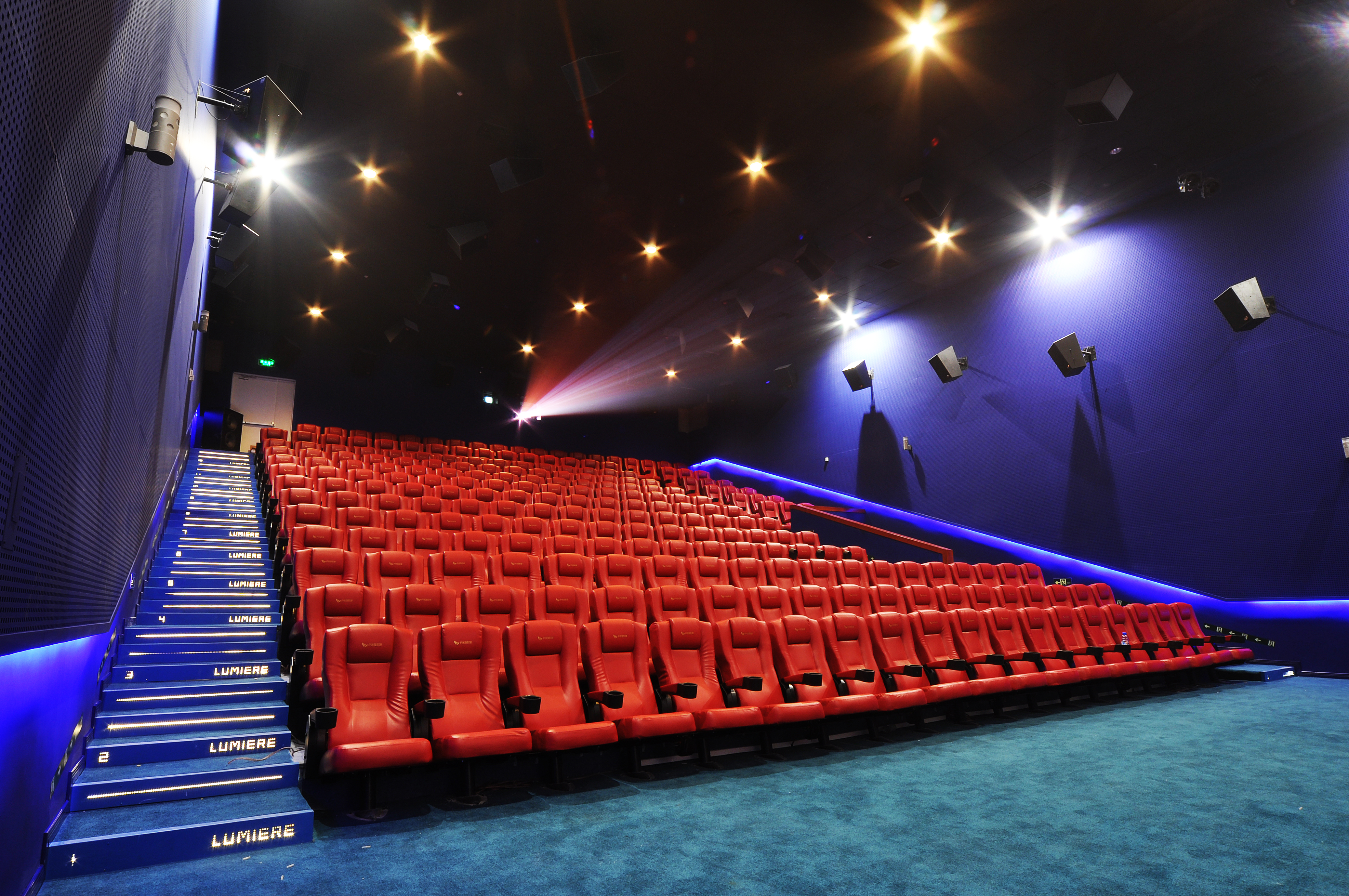 lumiere pavilions china vista entertainment amp cinema