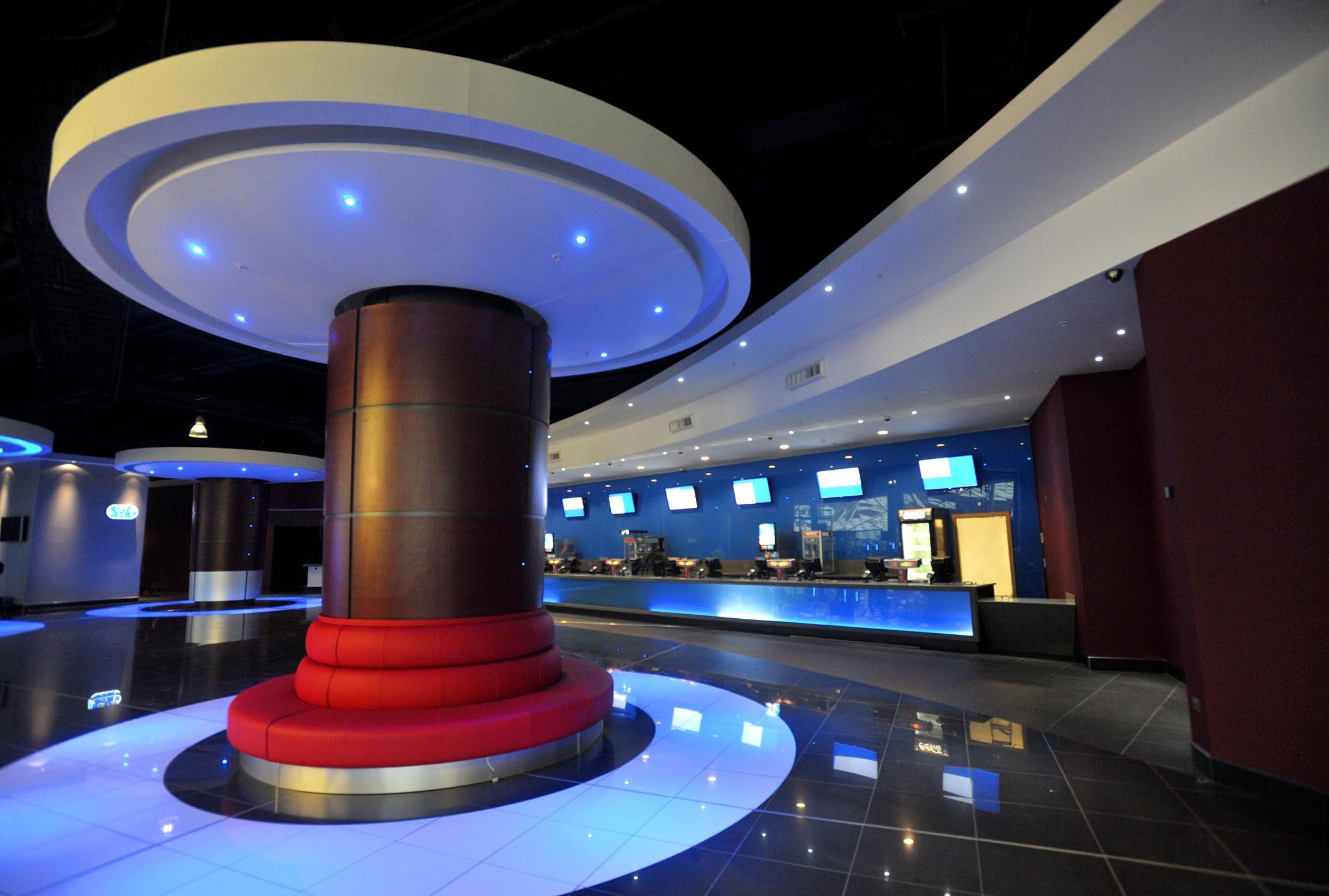 Home Cinema Foyer : Vue entertainment uk vista cinema